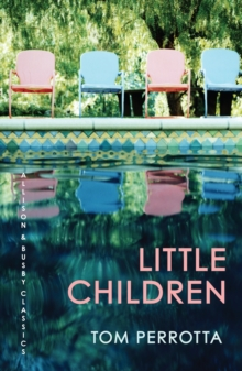 Little Children, Paperback / softback Book