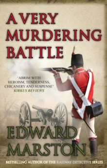A Very Murdering Battle, Paperback Book
