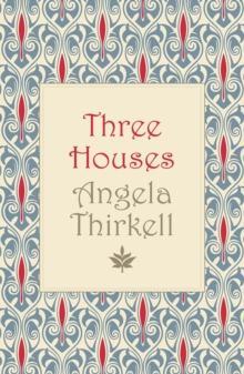 Three Houses, Paperback Book