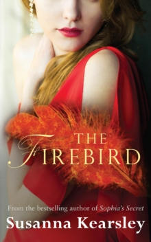 The Firebird, Hardback Book
