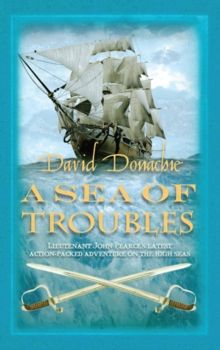 A Sea of Troubles, Paperback Book