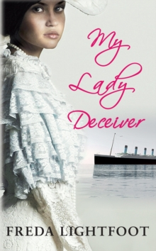 My Lady Deceiver, Paperback Book