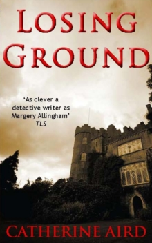 Losing Ground, EPUB eBook