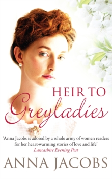 Heir to Greyladies, Paperback Book