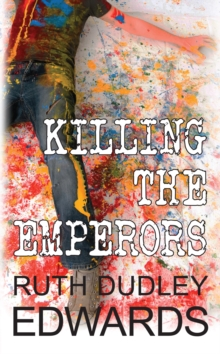 Killing the Emperors, Paperback Book