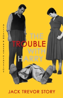 The Trouble with Harry, Paperback / softback Book