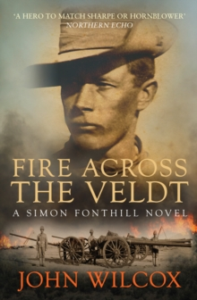 Fire Across the Veldt, Paperback Book