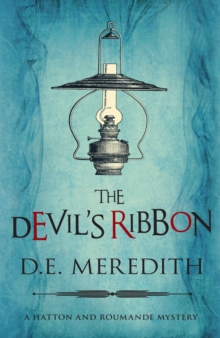 The Devil's Ribbon, Paperback Book