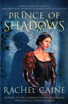 Prince of Shadows, Paperback Book