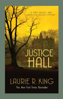 Justice Hall, Paperback Book