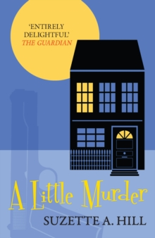 A Little Murder, Paperback Book
