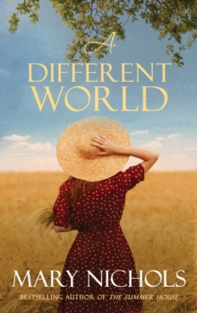 A Different World, Hardback Book