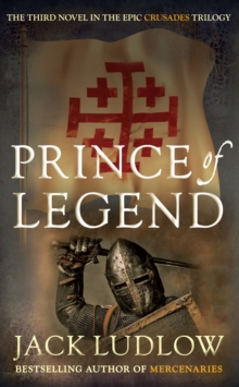 Prince of Legend, Paperback Book