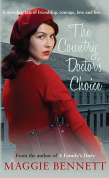 The Country Doctor's Choice, Hardback Book