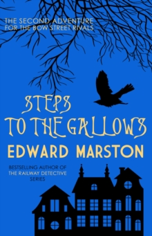Steps to the Gallows, Paperback / softback Book