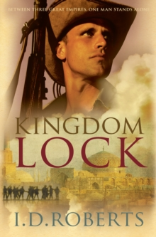 Kingdom Lock, Paperback Book