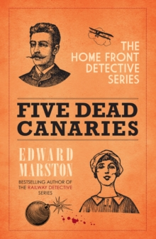 Five Dead Canaries, Paperback Book