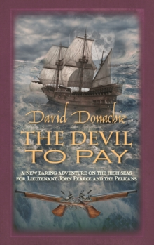 The Devil to Pay, Paperback Book
