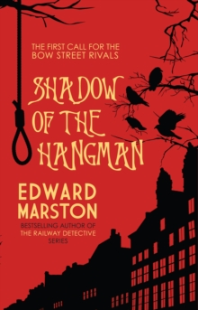 Shadow of the Hangman, Hardback Book