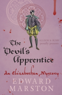 The Devil's Apprentice, Paperback / softback Book