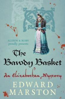 The Bawdy Basket, Paperback / softback Book