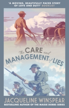 The Care and Management of Lies, Paperback Book