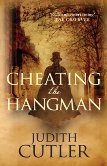 Cheating the Hangman, Hardback Book