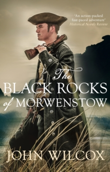 The Black Rocks of Morwenstow, Paperback Book