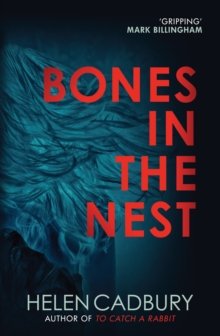 Bones in the Nest, Paperback Book