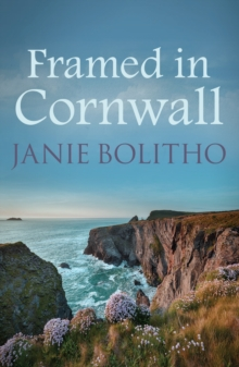 Framed in Cornwall, Paperback Book