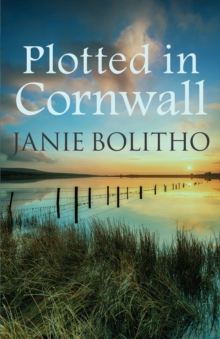 Plotted in Cornwall, Paperback Book