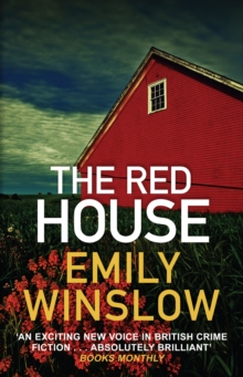 The Red House, Paperback Book