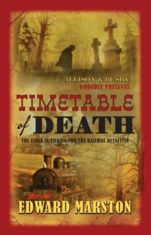 Timetable of Death, Paperback Book