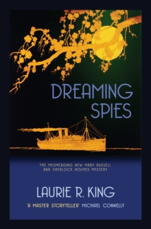 Dreaming Spies, Paperback Book