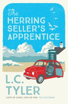 Herring Seller's Apprentice, Paperback / softback Book