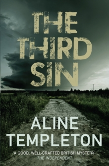 The Third Sin, Paperback Book