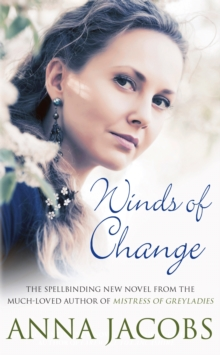 Winds of Change, Paperback Book
