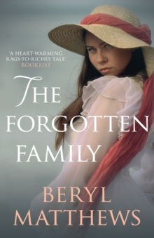 The Forgotten Family, Paperback / softback Book