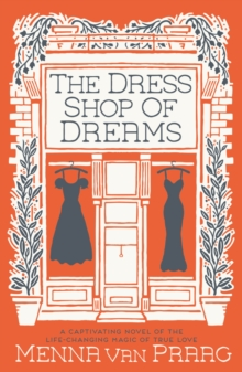 The Dress Shop of Dreams, Paperback Book