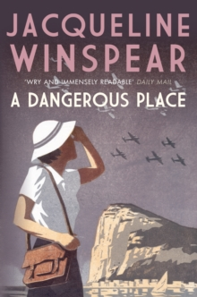 A Dangerous Place : The bestselling inter-war mystery series, EPUB eBook
