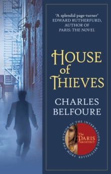 House of Thieves, Paperback Book