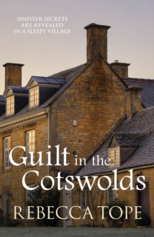 Guilt in the Cotswolds, Paperback Book