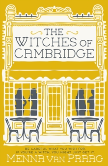 The Witches of Cambridge, Paperback / softback Book