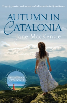 Autumn in Catalonia, Paperback Book