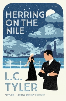 Herring on the Nile, Paperback Book