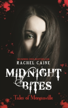 Midnight Bites - Tales of Morganville, Paperback Book