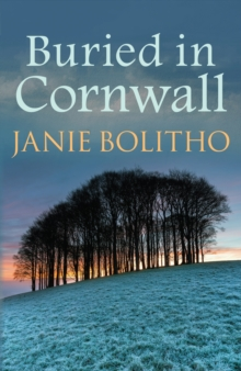 Buried in Cornwall, Paperback Book