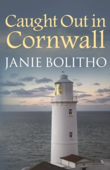 Caught Out in Cornwall, Paperback Book