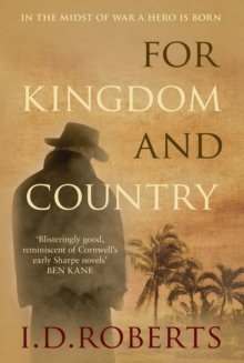 For Kingdom and Country, Paperback Book