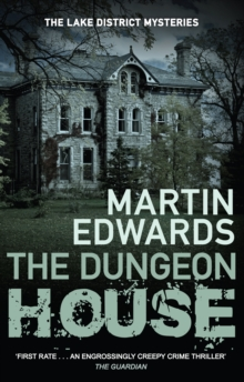 The Dungeon House, Hardback Book